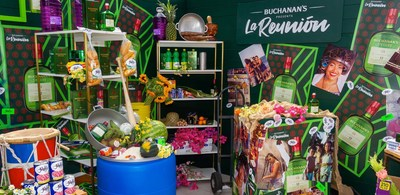 An Iconic NYC Bodega Created by gloflo&co at La Reunión NYC Presented By Buchanan's Whisky