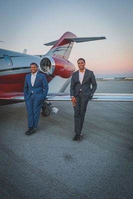 Ernst & Young LLP (EY US) today announced yesterday that Glenn Gonzales and Vishal Hiremath, co founders of Jet It and JetClub were named Entrepreneur Of The Year® 2021 Southeast Award winners. The Entrepreneur Of The Year Awards program is one of the preeminent competitive awards for entrepreneurs and leaders of high-growth companies.