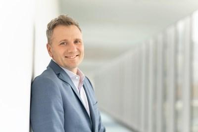 Scott Ballard, division president of Plastics at Eastman.