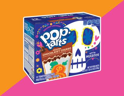 Pop-Tarts® lanza caja del Día de Muertos de edición limitada inspirada en la tradición cultural